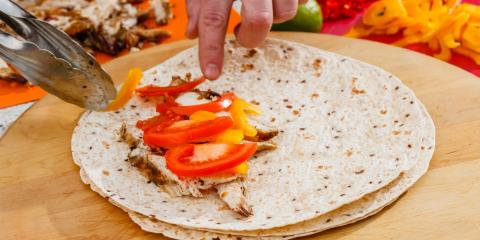 3 Healthy Eating Tips for Mexican Food Lovers, Amelia, Ohio