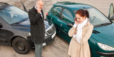 Do's & Don'ts of Caring for a Car After a Collision, Union, Ohio