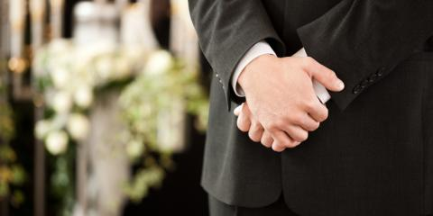 3 Ways a Funeral Home Helps You Make Arrangements, Amelia, Ohio