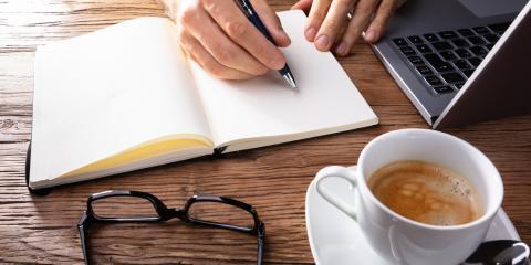 5 Tips for Writing a Eulogy, Bethel, Ohio