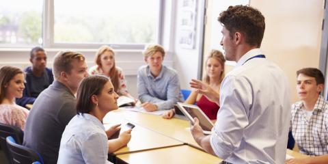 How Amenia, NY's Maplebrook School Accommodates Learning Differences, Amenia, New York