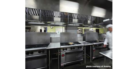 Restaurant Fire Extinguisher Service: Keeping California\'s Kitchens ...
