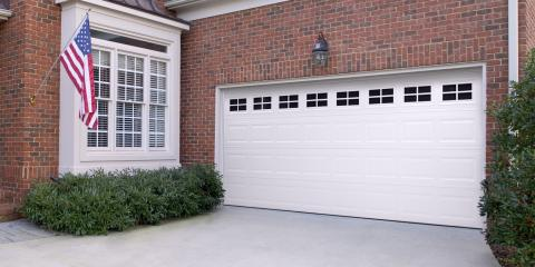 $100 off a double garage door , Dayton, Ohio