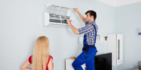 What Causes Air Conditioning Vents to Drip?, Honolulu, Hawaii