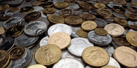Local Coin Dealers Vs. Coin Auctions - Which Is Better?, Bridgewater, New Jersey