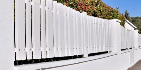 4 Fascinating Facts About Vinyl Fencing, Hamptonburgh, New York