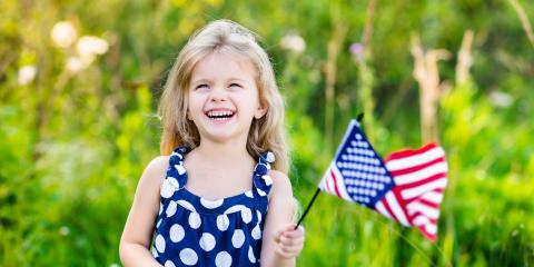 3 Key Aspects of American Flag Etiquette, Vermilion, Ohio