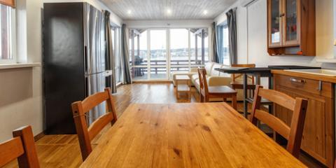 Hardwood Floor Specialist Shares 3 Detrimental Blunders Historic Homeowners Make, Providence, Rhode Island