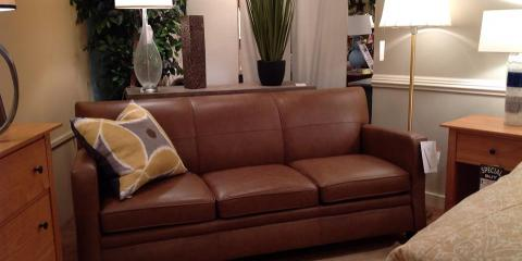 Beautiful 4 Tips For Keeping Leather Furniture Looking Its Finest, Anchorage, Alaska