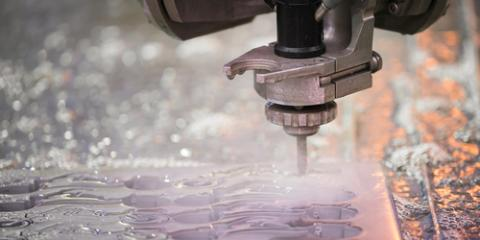 What Is Waterjet Metal Processing & What Are Its Advantages?, Central Jefferson, Kentucky