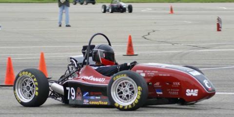 Cincinnati Metal Supplier Offers Full Line of Racing Metals, Sharonville, Ohio