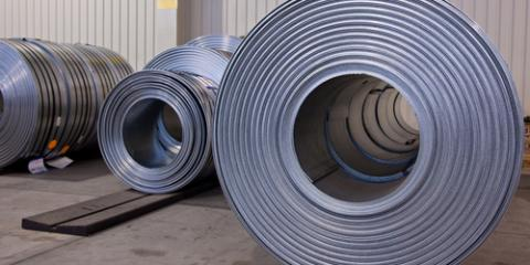 Your Guide to Galvanized Sheet Metal, Central Jefferson, Kentucky