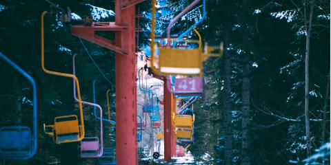How Riding the Gatlinburg Sky Lift Will Make Your Vacation Memorable, Gatlinburg, Tennessee