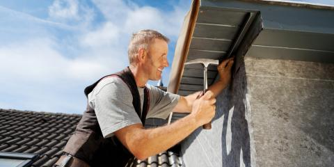 Does Your Roofing Need Repair or Replacement?, Anchorage, Alaska