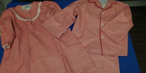 Matching Holiday Pajamas & Kids' Clothes From American Classic Clothes LLC, Potomac, Maryland