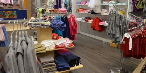 Kids' Clothing 101: Choosing Wardrobe Essentials, Potomac, Maryland