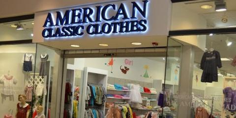 american classic clothes llc in bethesda md nearsay