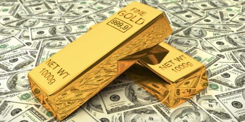 Top 3 Reasons To Buy & Sell Precious Metals, West Nyack, New York