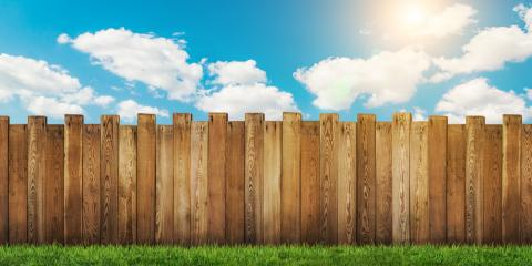Is Fencing Covered by Homeowners Insurance?, Allenhurst, Georgia