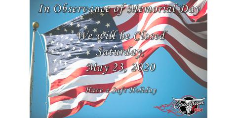 Happy Memorial Day!!, Cuba, Missouri