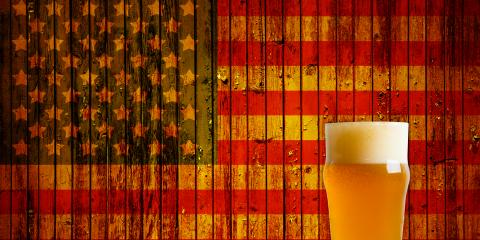 Why We love our beer like we love our Country...Independent. , Cincinnati, Ohio