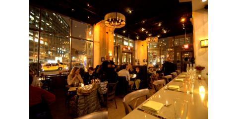 Taste The Bounty of The Season at American Flatbread Tribeca Hearth, Manhattan, New York