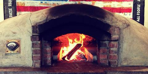 Guilt-Free Organic Pizza at American Flatbread Tribeca Hearth, Manhattan, New York