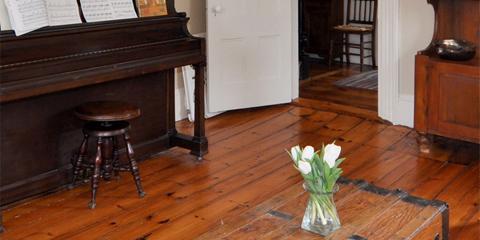 Dust Free Sanding From American Floors Makes Refinishing Hardwood Floors  Simple U0026amp; Easy,