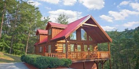forge gatlinburg american cabin getaways patriot lodge usa vacation rentals original tennessee pigeon cabins top rocky