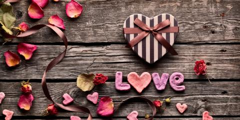 3 Perfect Valentine's Gifts for Your Special Someone, Jacksonville East, Florida