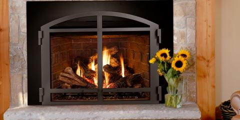 Understanding the Difference Between Traditional Wood Burning Fireplaces & Gas Inserts, Amherst, New York