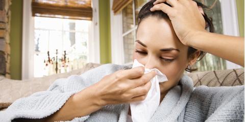 4 Negative Health Effects of Indoor Mold, La Crosse, Wisconsin