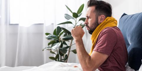 3 Ways Moldy Carpets Impact Your Health, La Crosse, Wisconsin
