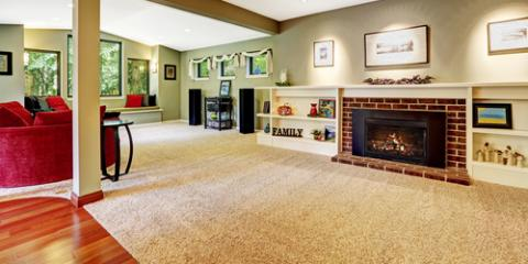 How Often Should You Get Professional Carpet Cleaning?, Rochester, Minnesota
