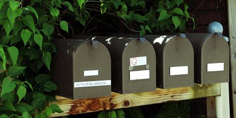 5 Ways Bulk Mail Helps Rochester Businesses, Rochester, New York