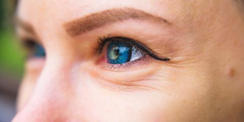 3 Dangers of Store-Bought Colored Contact Lenses, Amherst, Ohio