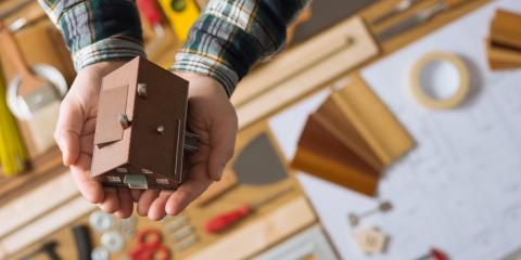 3 Benefits of a Good Home Insurance Policy, Amherst, Ohio