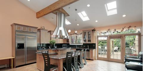 Roofing Contractors Share 3 Things You Should Know Before Skylight Installation, Lorain, Ohio