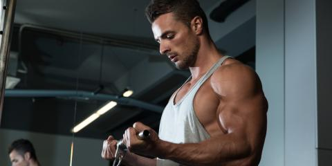 Do Branched-Chain Amino Acids Help Build Muscle?, Statesville, North Carolina