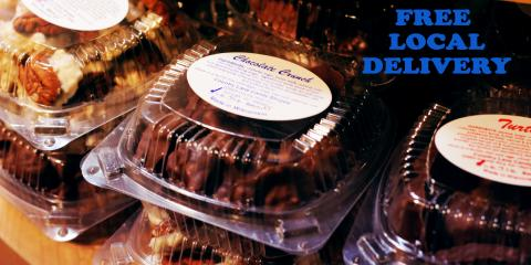Save the Amish Chocolates! ONLY $5, FREE LOCAL DELIVERY, Onalaska, Wisconsin