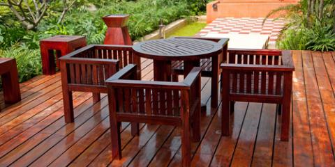 5 Amish Outdoor Furniture Pieces for Your Patio, Chester, Ohio