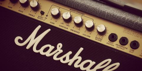 A Quick Guide to Buying Guitar Amps, Fairborn, Ohio