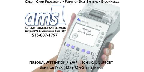 Understanding EMV and the Liability shift , Hempstead, New York