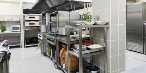 3 Safety Tips for Commercial Kitchens , Honolulu, Hawaii