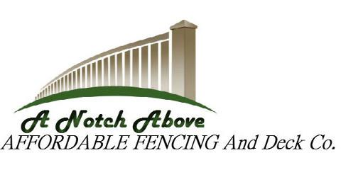 Keep Your Child Safe With Custom Fencing by ANA Affordable Fencing and Remodeling, Lebanon, Ohio
