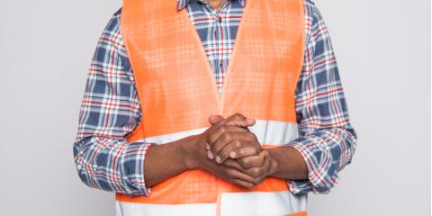 3 Times When High-Visibility Clothing Is Mandatory, Elko, Nevada