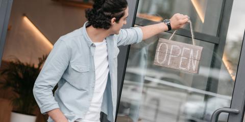 3 Tips to Secure a Small Business Startup Loan, Atlanta, Georgia