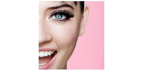 See Longer, Stronger Eyelashes by The Holidays With Latisse From Anand Medical Spa, New York, New York