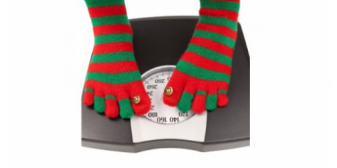 Ten Tips to Avoid Holiday Weight and Stay Fabulous, Part I, New York, New York