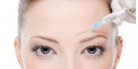 Preventative Aging: Botox Treatments For Twenty-Somethings, New York, New York